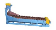 1KСН-15М1 классификаторы спиральные с непогруженной спиралью