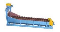 1КСН-5 классификаторы спиральные с непогруженной спиралью