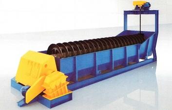 2КСП-24М1 классификатор спиральный с погруженной спиралью